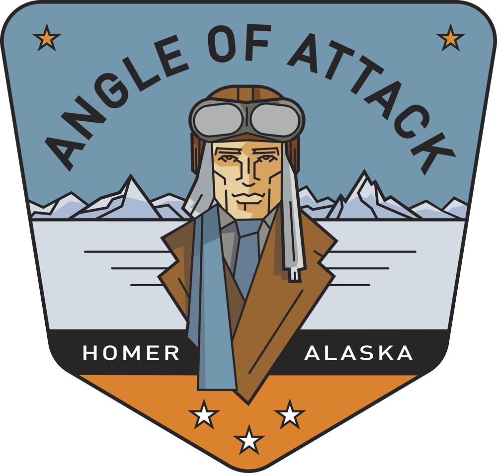 Angle of Attack: Online Ground School